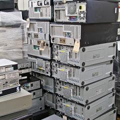 electronics recycling near me - TechWaste Recycling Inc.